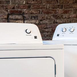 Dryers repair