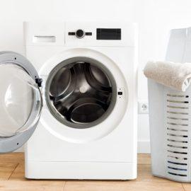 Washers repair